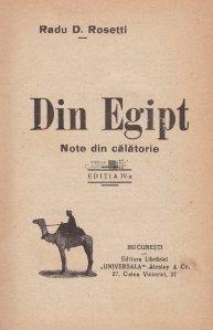 Din Egipt