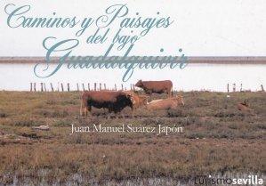 Caminos y Paisajes del bajo Guadalquivir / Drumurile si peisajele din Guadalquivir