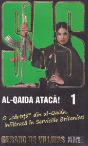 Al-Qaida ataca!