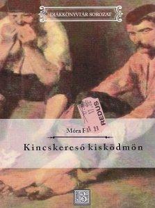 kincskereso kiskodmon / Vanatoare de comori
