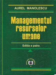 Managementul resurselor umane