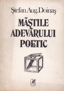 Mastile adevarului poetic
