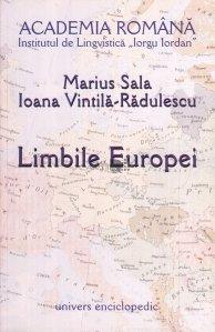 Limbile Europei