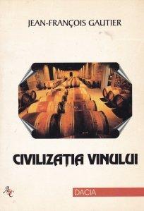 Civilizatia vinului