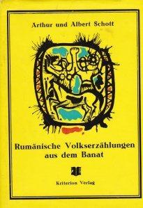 Rumanische volkserzahlungen aus dem Banat