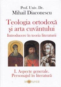 Teoria ortodoxa si arta cuvantului: Introducere in teoria literaturii