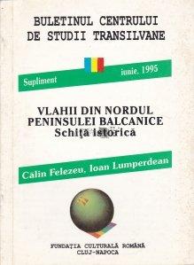 Buletinul centrului de studii transilvane (Supliment, iunie 1995)