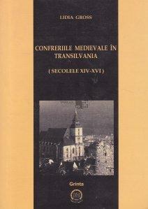Confreriile medievale in Transilvania