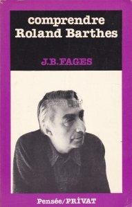 Comprendre Roland Barthes