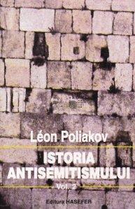 Istoria antisemitismului