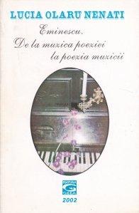 Eminescu. De la muzica poeziei la poezia muzicii