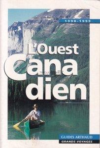 L'Ouest Canadien / Vestul canadian