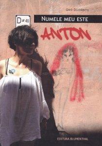 Numele meu este Anton