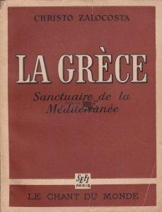La Grece / Grecia
