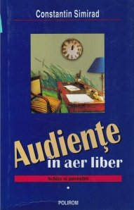 Audiente in aer liber