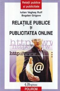 Relatiile publice si publicitatea online