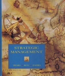 Strategic Management / Managementul strategic