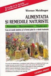 Alimentatia si remediile naturiste