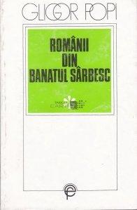 Romanii din Banatul sarbesc