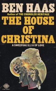 The house of Christina / Casa Cristinei