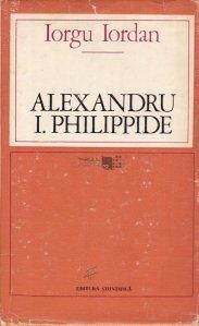 Alexandru I. Philippide