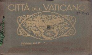Citta del Vaticano / Orasul Vatican Capela Sistina