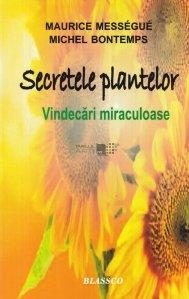 Secretele plantelor