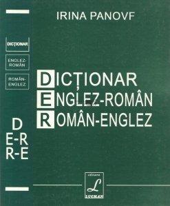Dictionar Englez-roman/Roman-englez