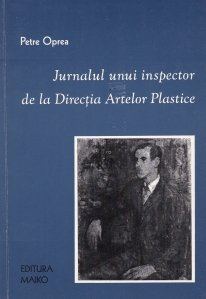 Jurnalul unui inspector de la Directia artelor plastice