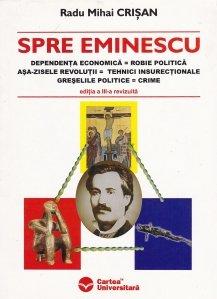 Spre Eminescu