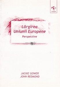 Largirea Uniunii Europene
