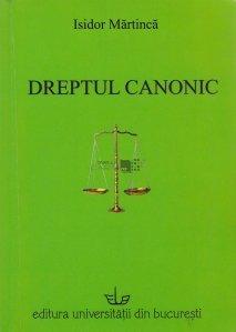 Dreptul canonic