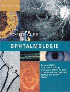 Les points cles en ophtalmologie / Punctele cheie in oftalmologie