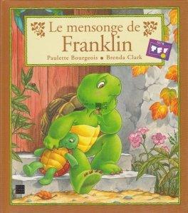 Le mensonge de Franklin / Minciuna lui Franklin