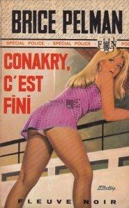 Conakry, c'est fini / Conakry, s-a terminat