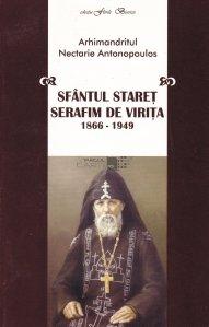 Sfantul staret Serafim de Virita 1866-1949