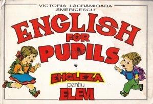 English for Pupils/Engleza pentru elevi