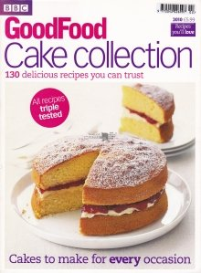 GoodFood: Cake Collection