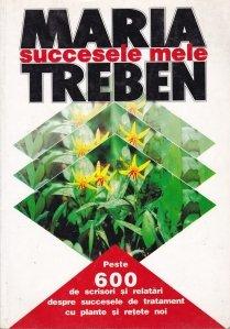 Succesele mele de tratament cu plante