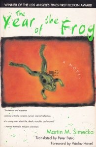 The Year of the Frog