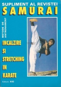 Incalzire si stretching in karate