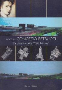 Note su Concezio Petrucci