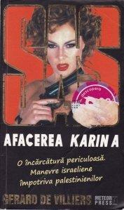 Afacerea Karin A