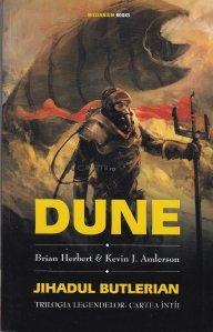 Dune. Jihadul Butlerian