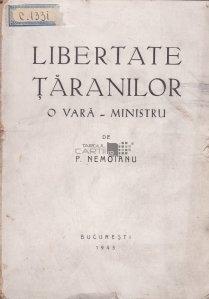 Libertate taranilor