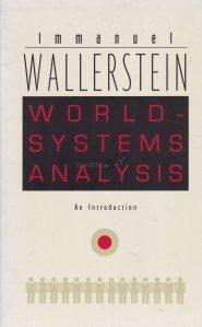 World- systems analysis / Analiza sistemelor mondiale