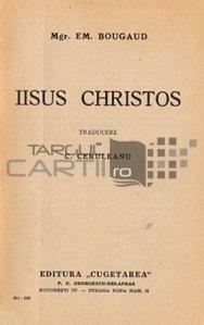 Iisus Christos