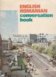 English-Romanian Conversation Book / Ghid de conversatie englez-roman