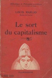 Le sort du capitalisme / Soarta capitalismului