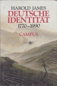 Deutsche identitat / Identitate germana